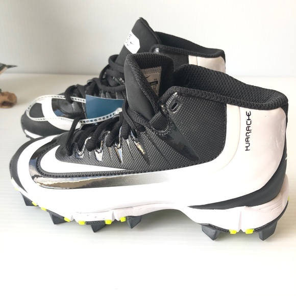 Boys Baseball Cleats Size 1